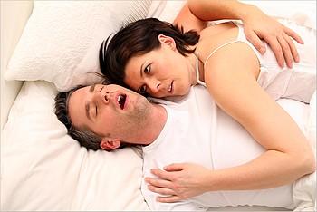 Из за чего люди храпят во сне и как избавиться