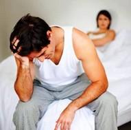 Нарушение сексуальных функций у мужчин и у женщин